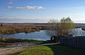 Bakyrivka hydrologic preserve.JPG
