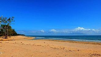 Balgal Beach, Queensland - Balgal Beach