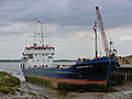 Baltiyskiy-111 at Barrow Haven - IMO 7612448 (4700856700).jpg
