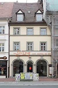 Bamberg, Lange Straße 24, 20151019-001.jpg