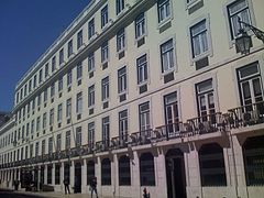 Bank of Portugal headquarters Lisbon