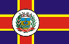 Flag of Cesário Lange