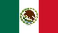 Bandera de la Tercera República Federal de los Estados Unidos Mexicanos en 1934.png
