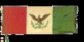 Bandera del Sufragio Efectivo no Reelección 1910.png