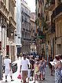 Barcelona Street Life (7852524780).jpg