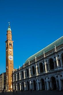 Vicenza - Wikipedia