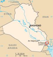 180px Basra location