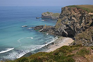Godrevy Head to St Agnes