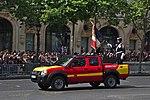 Bastille Day 2015 military parade in Paris 38.jpg