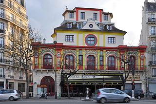 Bataclan (theatre)