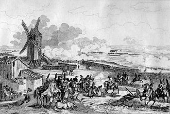 Valmy cannonade