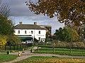 Battlesbridge - the 'antiques' village - geograph.org.uk - 601586.jpg