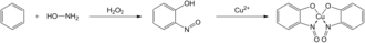 Baudisch reaction - Baudischreaction