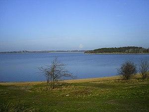 Bautzen Reservoir