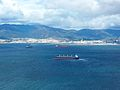 Bay of Gibraltar and Algeciras from the Rock of GIbraltar.jpg