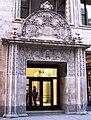 Bayard-Condict Building entrance.jpg