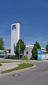 Bayerischer Rundfunk 2