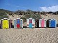Beach huts on sauton sands.jpg