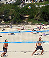 Beach volleyball - Bondi Beach, 2012.jpg