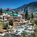 Beas River - Manali, Himachal Pradesh, India - rohanakakaka.jpg