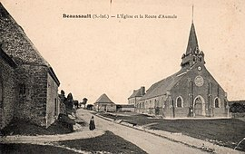 Beaussault Carte postale 15.jpg