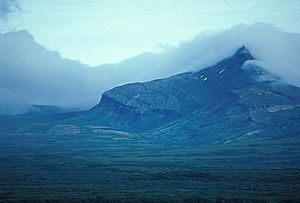 Becharof National Wildlife Refuge - Refuge landscape