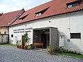 Bechyně, Mezinárodní muzeum keramiky AJG.jpg