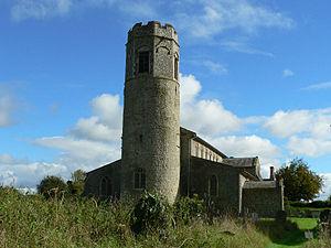 Bedingham - Bedingham St Andrew