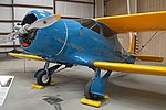 Beech UC-43 Staggerwing 'N51746' (26055524531).jpg