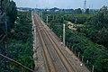 Beijing-Guangzhou Railway near Beigangwa (20180804142915).jpg