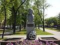 Belarus Brest Statue of Nikolai Gogol.jpg