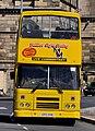 Belfast Sight Seeing bus (CFZ 3741) ex-Dublin Bus RH55 (90 D 1055) 1990 Leyland Olympian Alexander (Belfast), Belfast, 23 May 2011.jpg