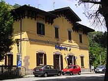Hotel Villa Carlotta Firenze Trivago