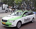 Belkin team car.jpg
