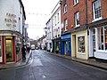Bell Street, Romsey - geograph.org.uk - 1130475.jpg