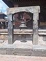 Bell of Indreshwor mahadev.jpg
