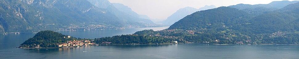 Bellagio Promontory