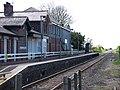 Bellarena Railway Station - geograph.org.uk - 1859730.jpg