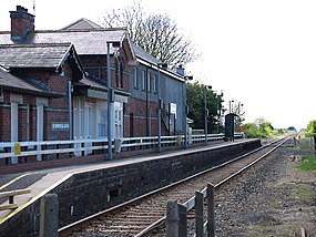 Bellarena Railway Station - geograph.org.uk - 1859730.jpg