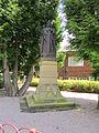 Bellevue Park, Wrexham (1).JPG
