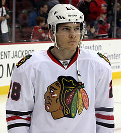 Ben Smith - Chicago Blackhawks.jpg