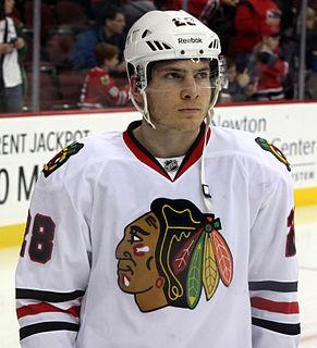Ben Smith (ice hockey, born 1988) American professional ice hockey player, born 1988
