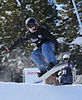 Ben Tudhope at Copper Mountain