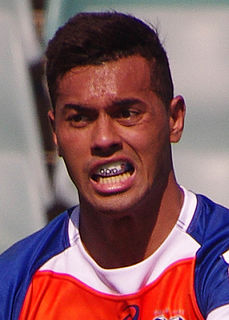 Ben Volavola Australian rugby union footballer