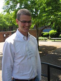 Benjamin C. Pierce American professor of computer science