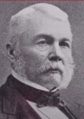 Benjamin F. Hall - chief justice of Colorado Territory Supreme Court.png