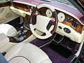 Bentley Arnage Red Label Dashboard RHD.jpg