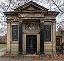 Berlin Georgen-Parochial Friedhof Mausoleum Martiny 022217.jpg
