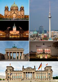 Берлин,  Берлин, Германия