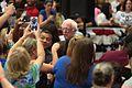 Bernie Sanders with supporters (30711001272).jpg